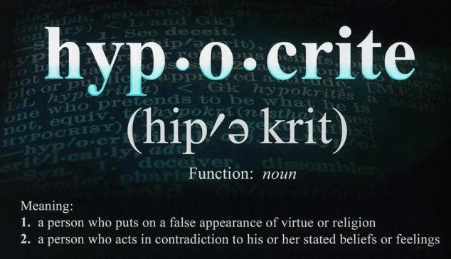 hypocrite-1 jpegHypocrite Family Quotes